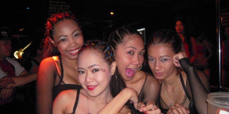 Subic Bay Bar Girls